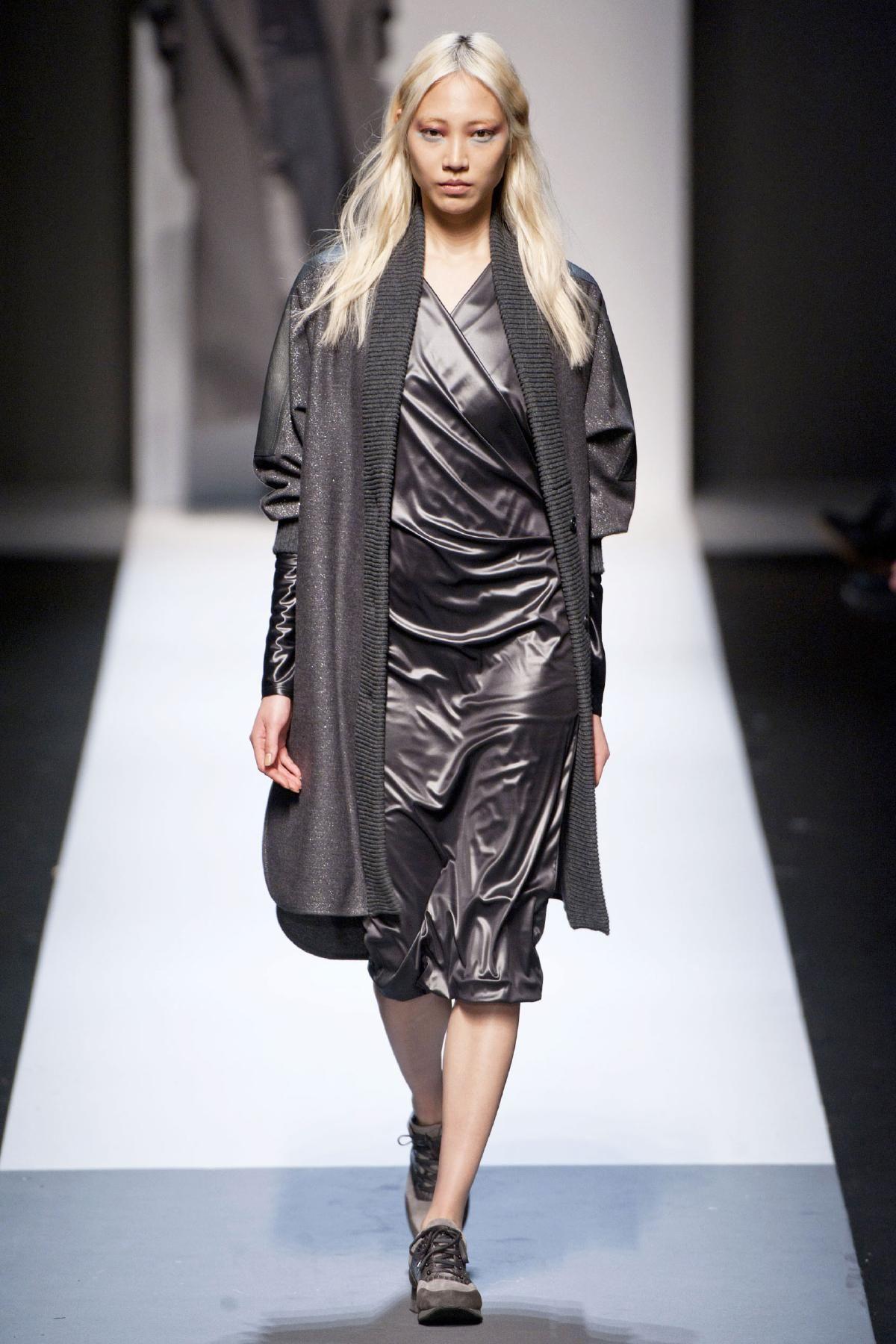 Max Mara Fall 2013 RTW Collection - Fashion on TheCut