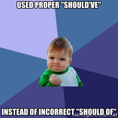 College Admissions Grammar Matters Smart College Visit Success Kid Hilarious Funny