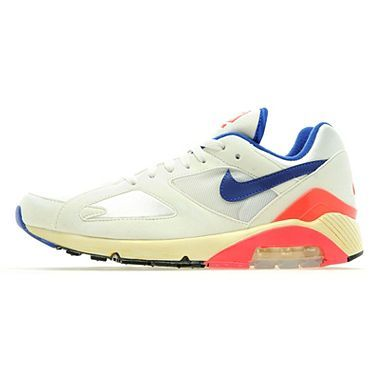 huge discount ed0d0 4ccf0 Nike Air Max 180 OG - Shop online for Nike Air Max 180 OG with JD Sports,  the UK s leading sports fashion retailer.