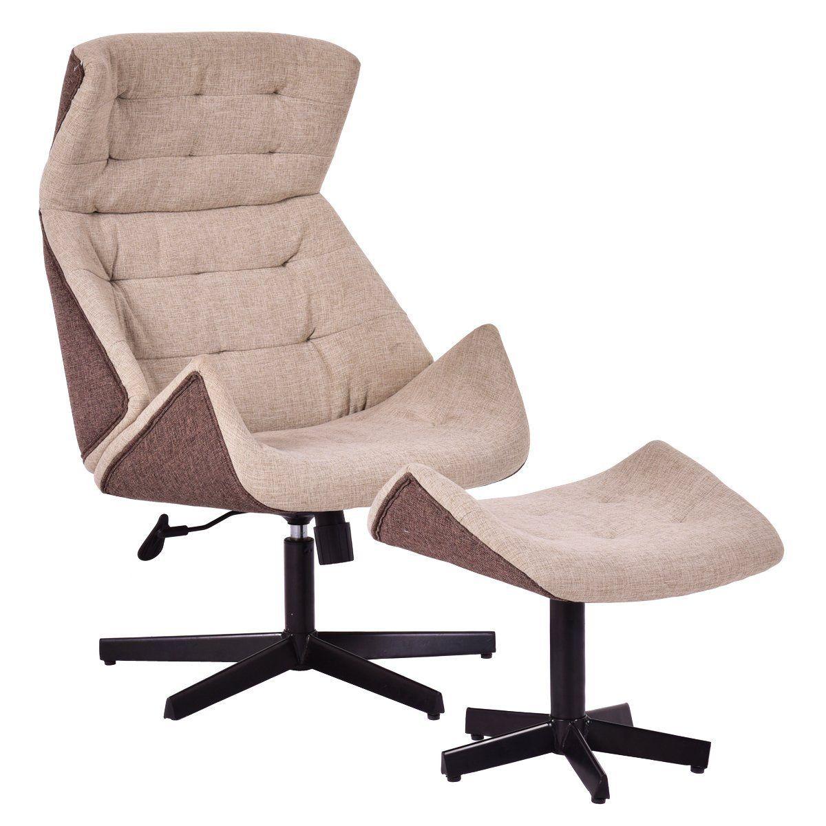 Giantex executive chair lounge leisure chair