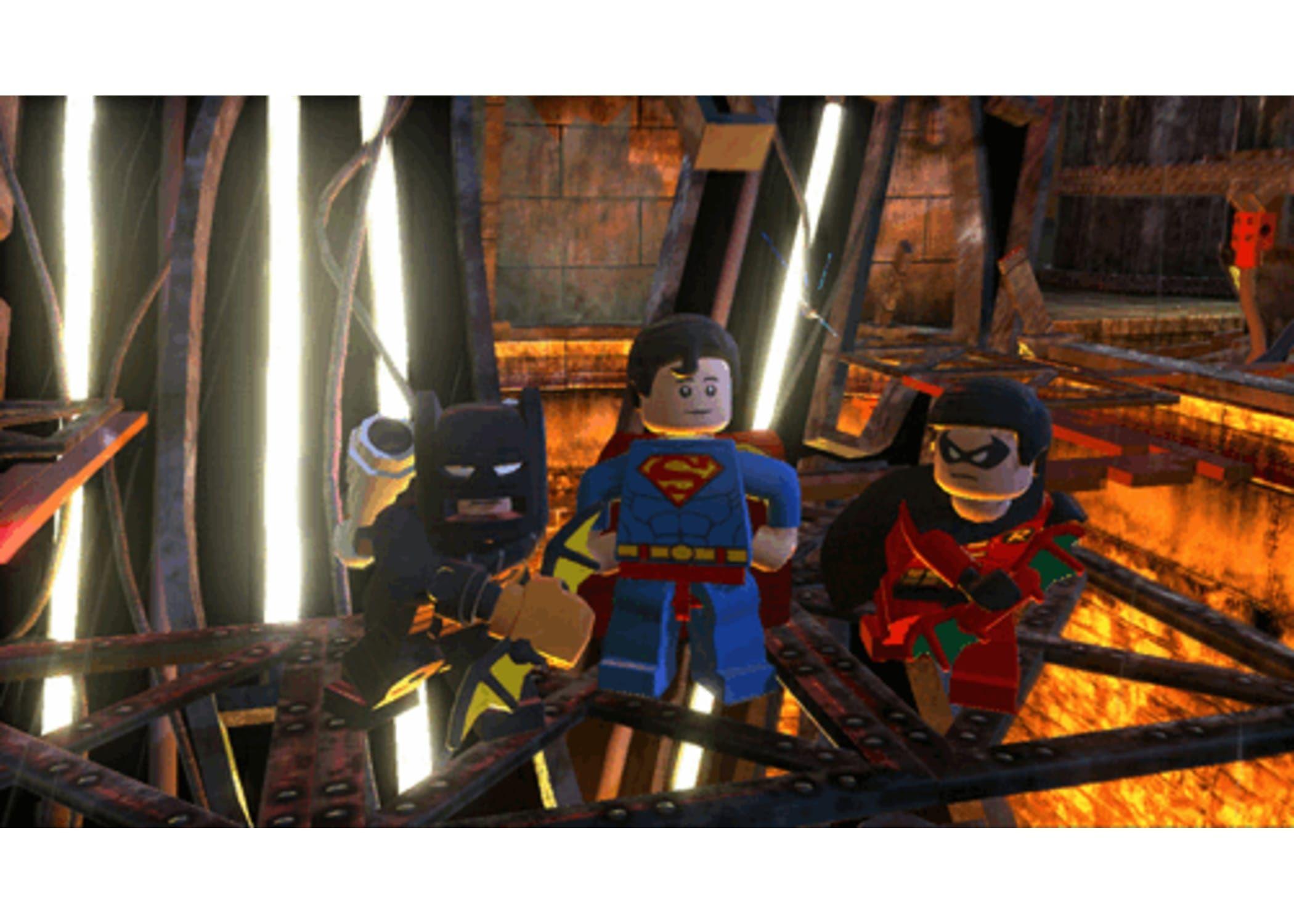 30462074acf2a7a8a97c13feffe6812b - How To Get Gorilla Grodd In Lego Batman 2