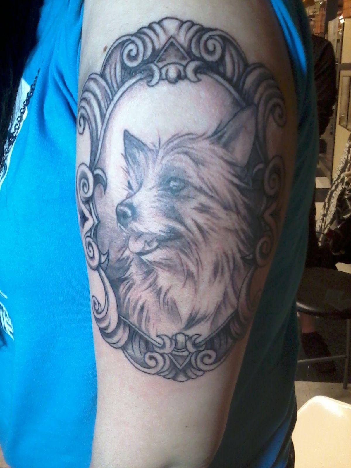 Dog tattoo ideas for women - 30 Beautiful Dog Tattoos Ideas For Men And Women