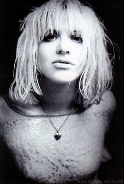 Classic Courtney Celebrityskin Pinterest Courtney Love Love