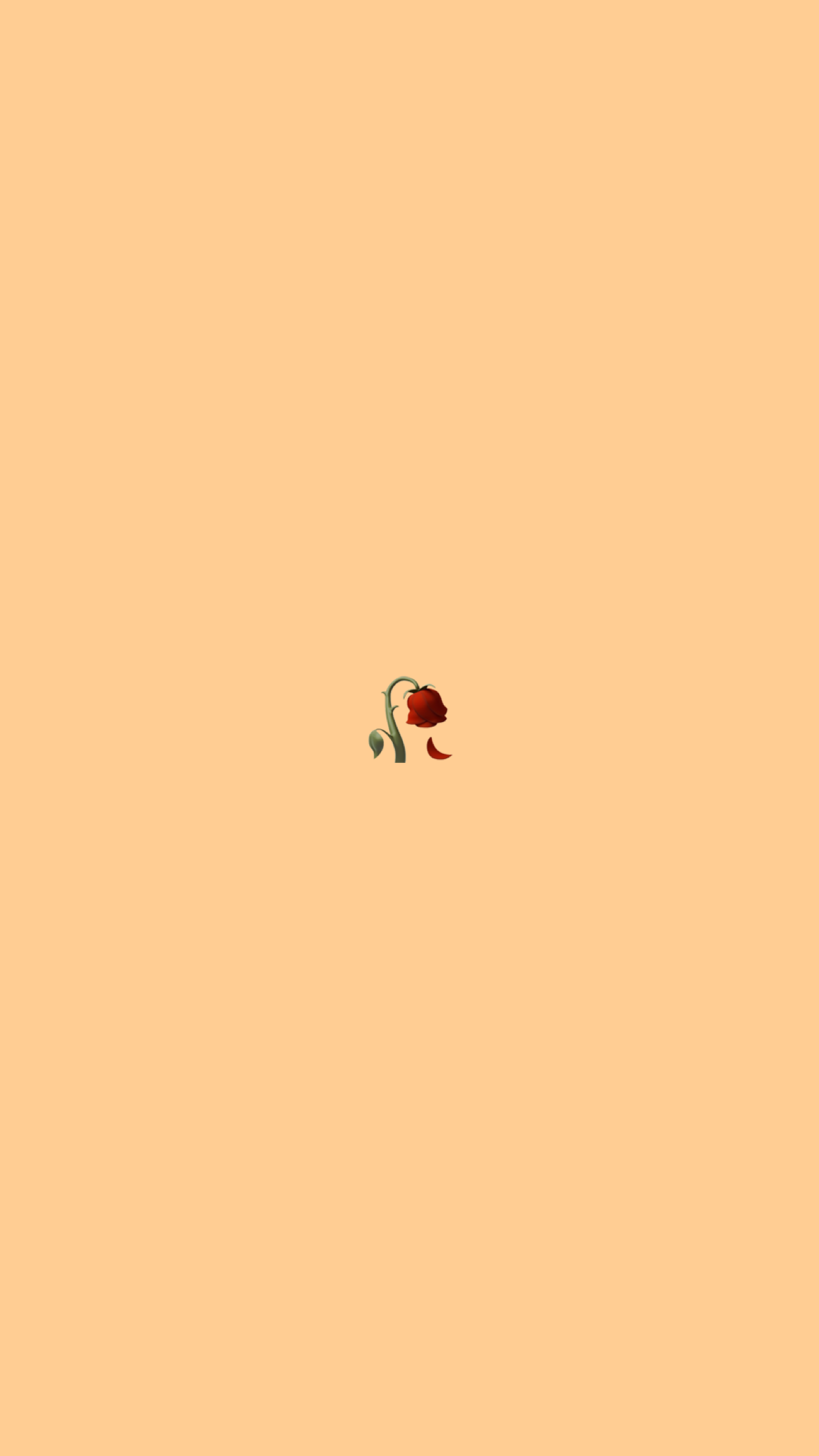Rose Emoji Background Random Wallpaper In 2019 Emoji Wallpaper