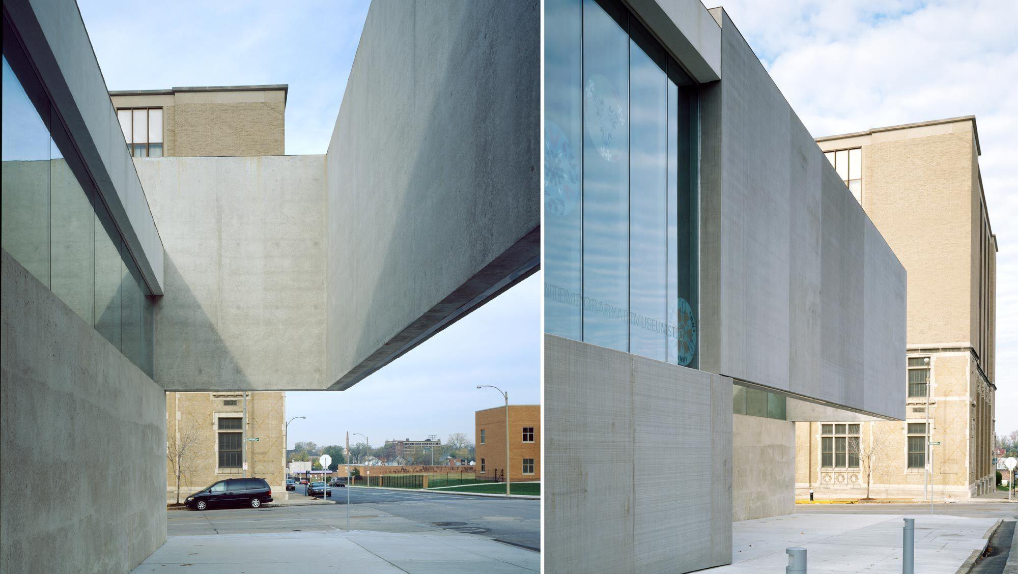 Contemporary Art Museum, St. Louis Photo 4