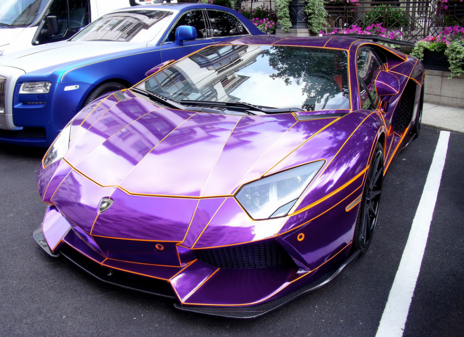 Best FastExpencivepopularcoollooking Cars Images On - Cool looking cars