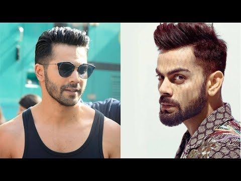 Top 10 Best Hairstyles For Indian Men 2020 Indian Celebrities Hairstyles Trendy Indian Haircuts Video 2020