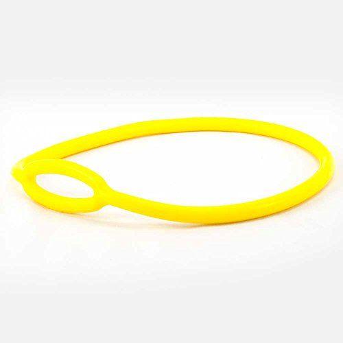 Orange Scuba Choice Cave Diving Line Circle Marker 10-Piece Pack