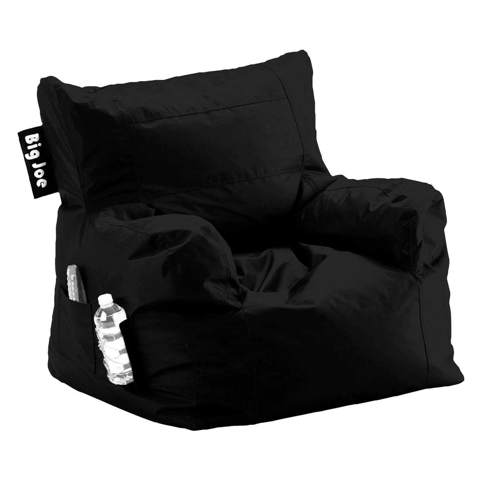 Big Joe Dorm Bean Bag Chair Dorm chairs, Bean bag chair