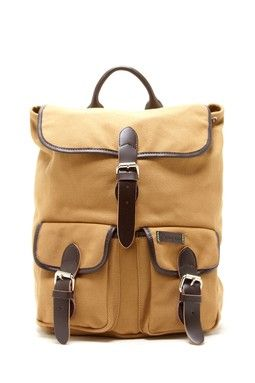 Ossington Mercer Backpack