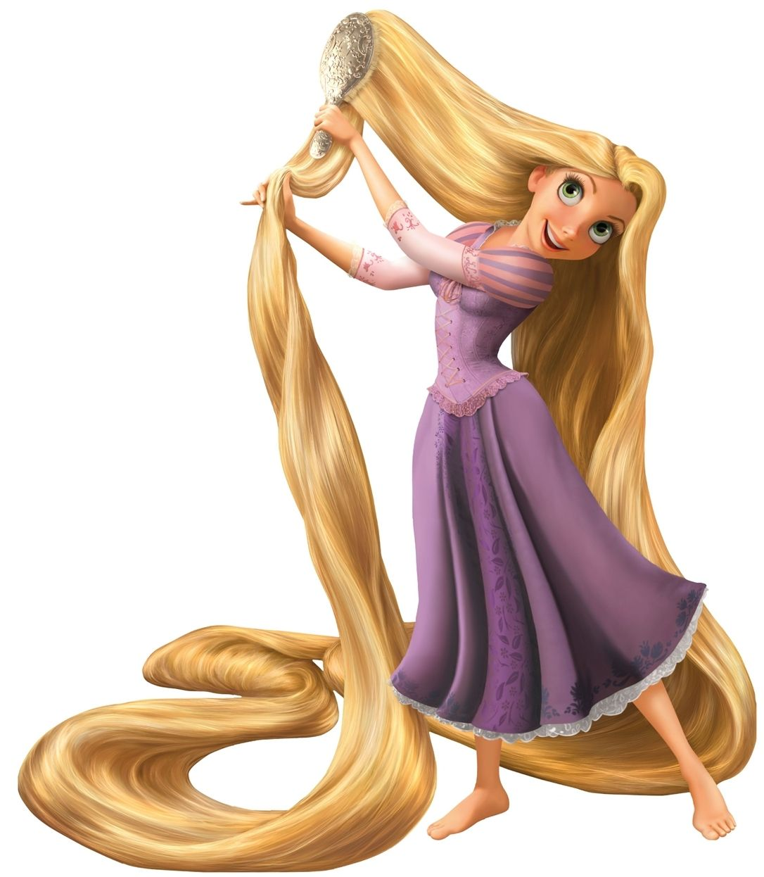 Rapunzel gallery rapunzel tangled and dreamworks - Nachtlicht disney princess ...