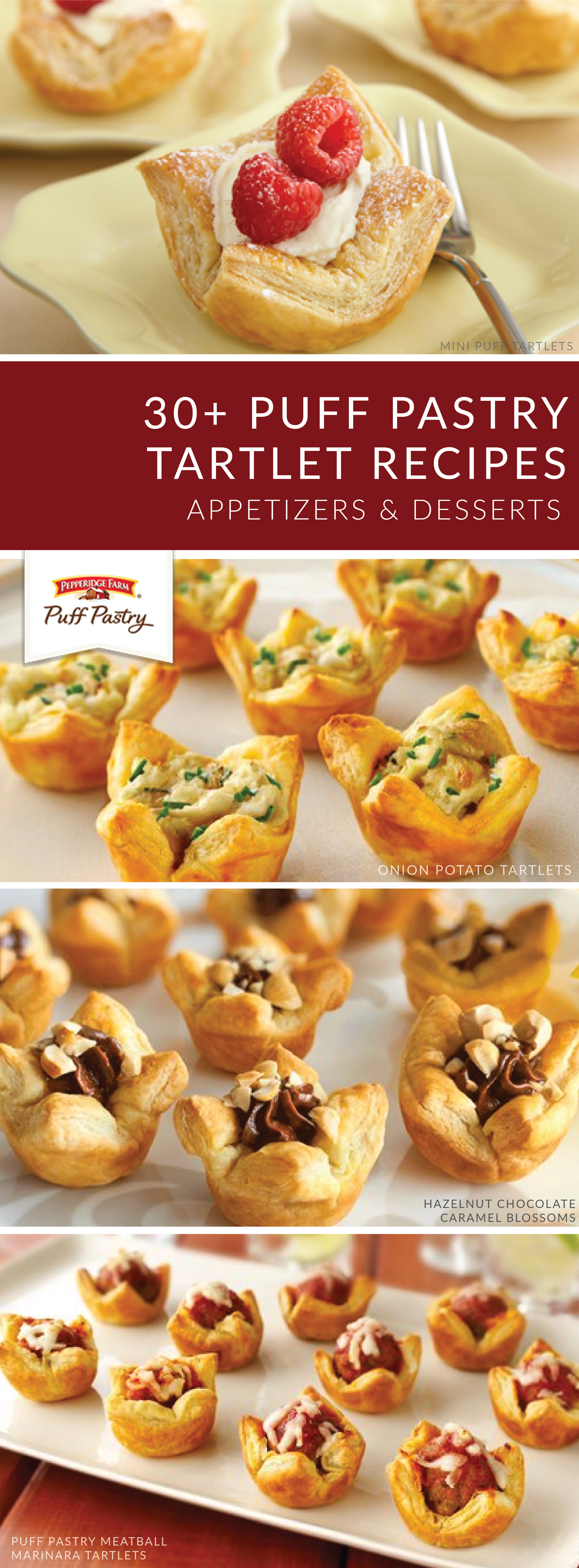 20 Muffin Tin Puff Pastry Recipes Ideas Puff Pastry Recipes Recipes Puff Pastry