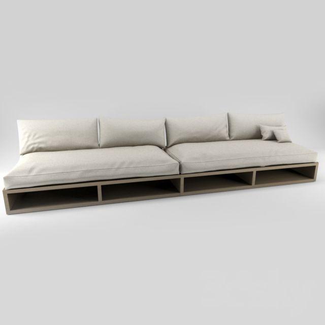 Selfmade Sofa Design