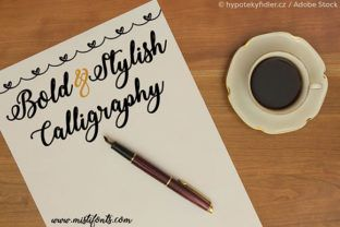 Odreczne fonty polskie znaki tricks and tips for a blog