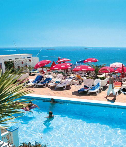Cenit Ibiza Stadt