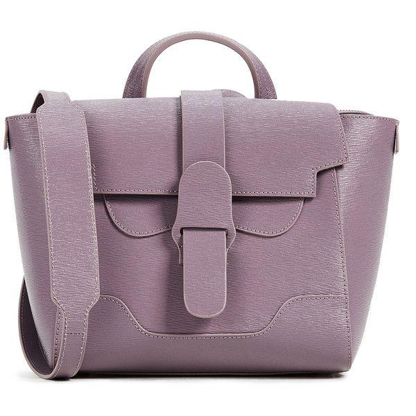 4b14c2262af5 Senreve The Mini Maestra Bag (20 615 UAH) ❤ liked on Polyvore featuring bags
