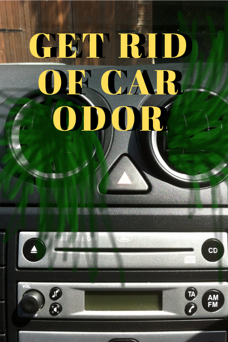 Causes of Car Odors and Proper Elimination Methods Odor