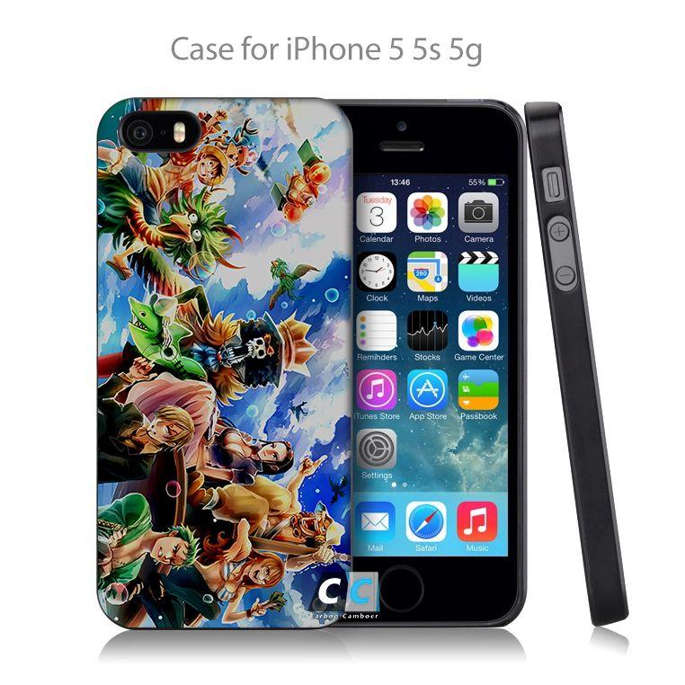 coque iphone 5 kpop