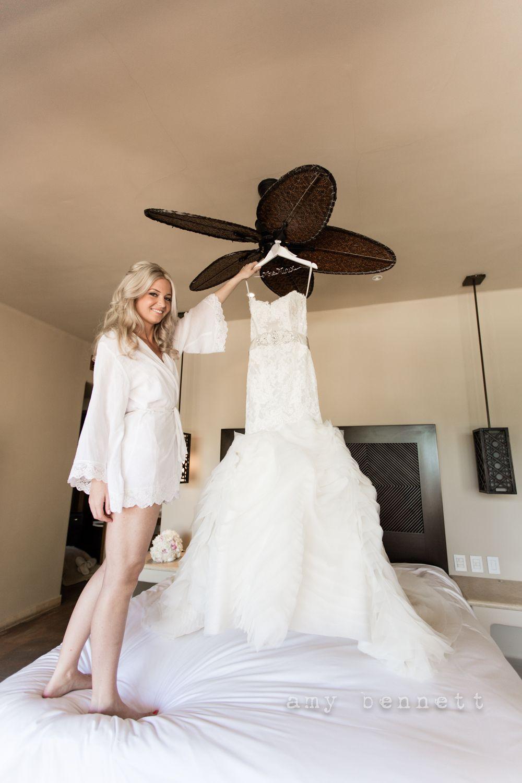 Bridal robe weddings pinterest robe wedding pictures and wedding