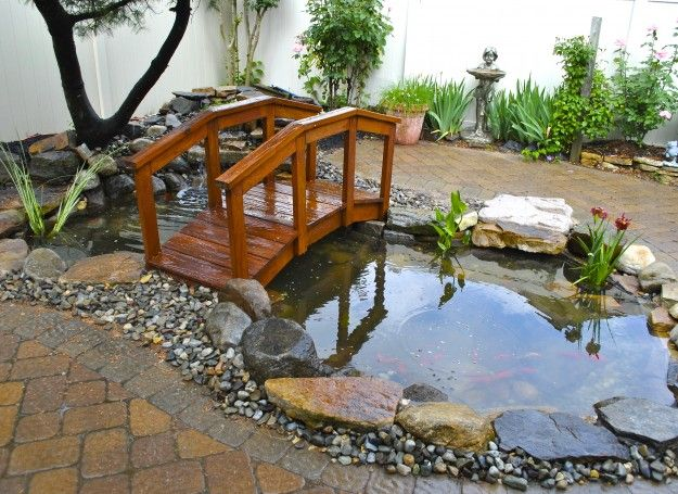 Exceptional New Jersey Pond Cleaning U0026 Water Garden Design Service By Full .