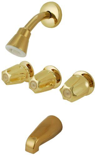 Trim Kit For 3 Handle Shower Valve Fit Price Pfister Com Https Www Amazon Com Dp B00354yces Ref Cm Sw R Pi Dp Ltqkxb1jh Shower Valve Trim Kit Shower Kits