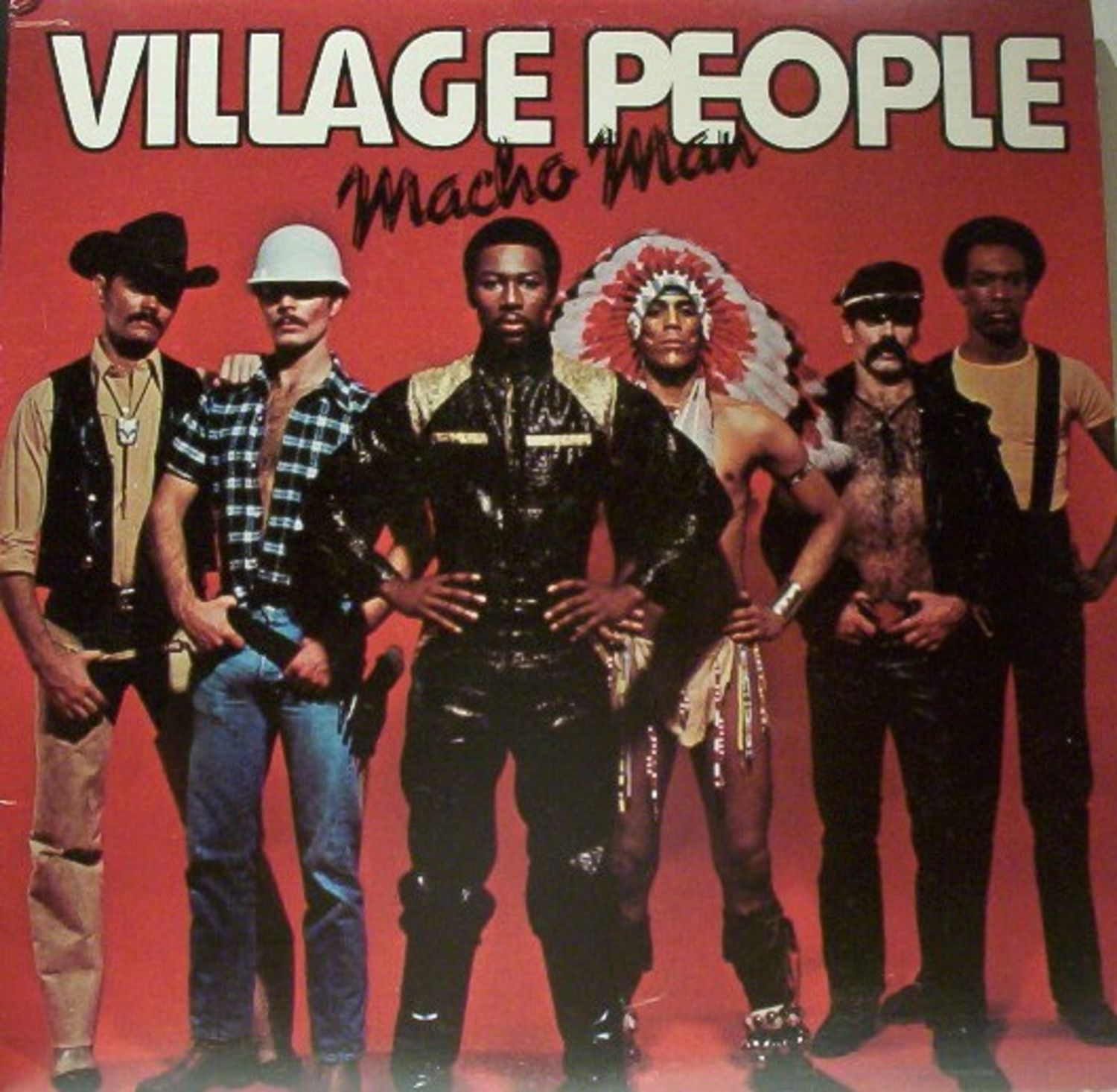 village people albums Google Search 40th anniversary