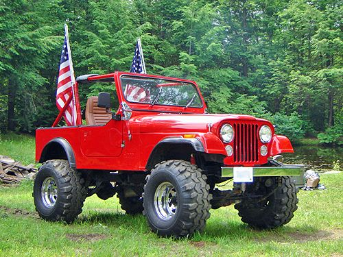 Jeep CJ7  Jeep  Pinterest  Cute pictures, Jeep cj7 and