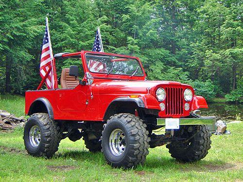 Jeep CJ7  Jeep  Pinterest  Cute pictures, Jeep cj7 and