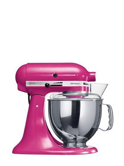 Robot Da Cucina Kitchenaid Mixer Lamponi