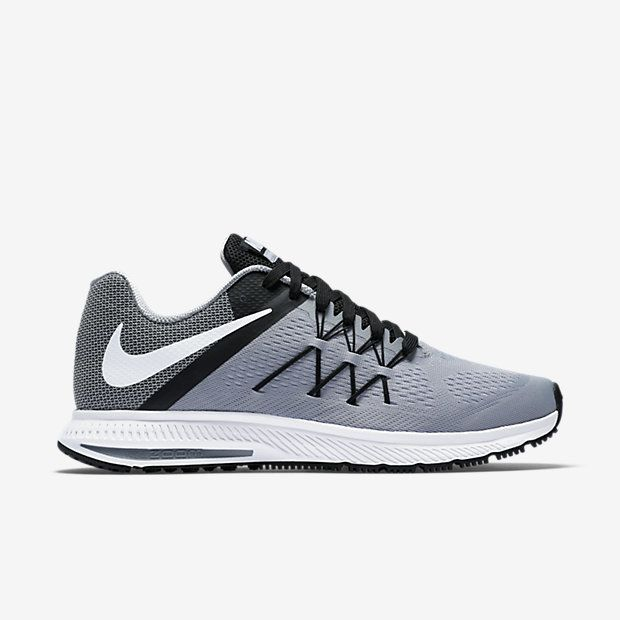 Casual shoes  Nike Zoom Winflo 3 Mens Running Shoe