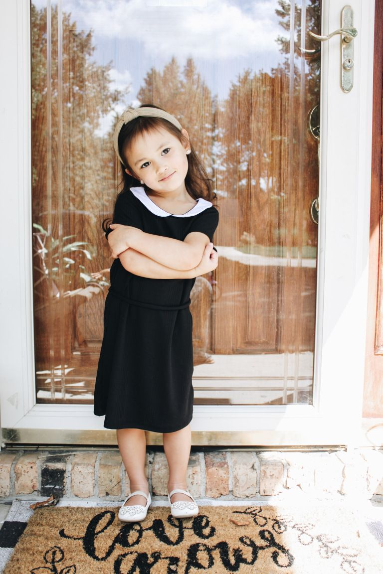 Picture Day Outfit Ideas (With images) Toddler girl