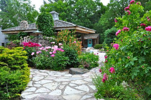 Photo of Garden Path Ideas