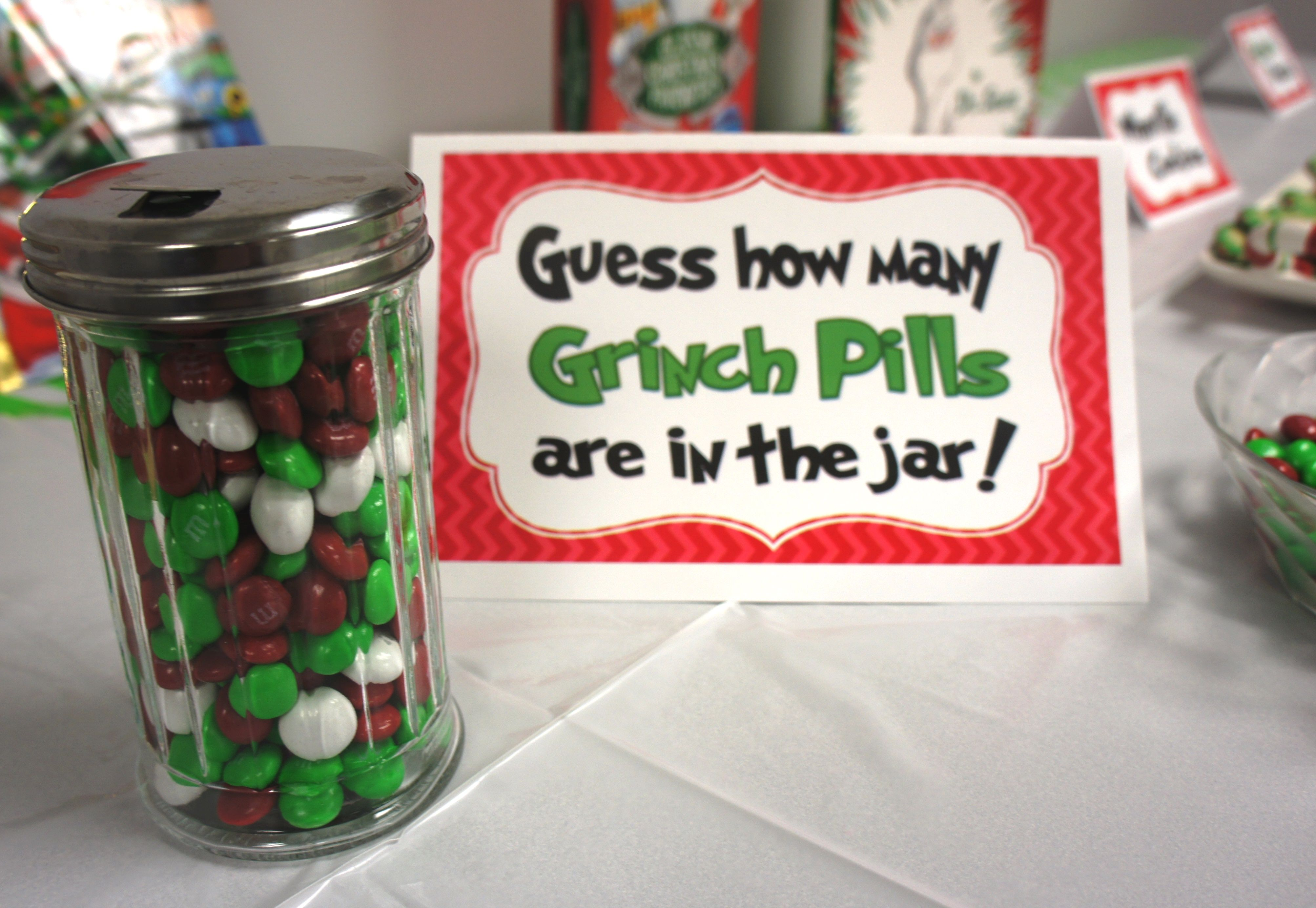 Image Result For Merry Grinchmas Work Christmas Party Ideas Work Christmas Party Office Christmas Party
