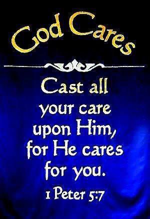 1 Peter 5:7     https://www.facebook.com/photo.php?fbid=10151341969243091