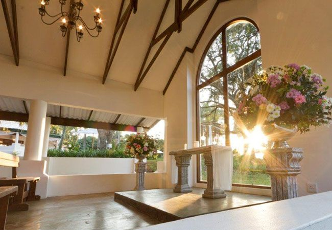 Collisheen Estate in Ballito, KwaZulu Natal