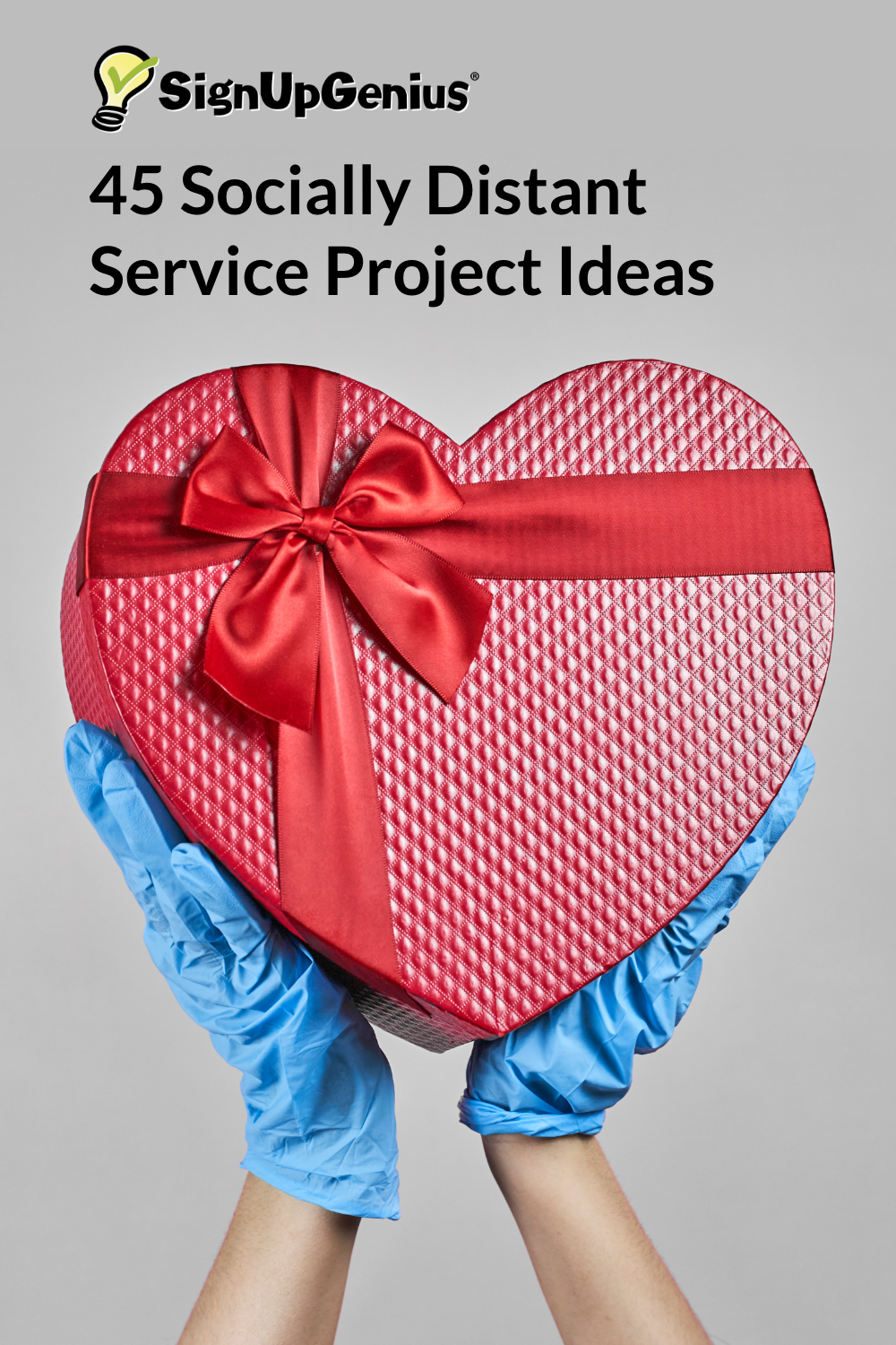 45 Socially Distant Service Project Ideas in 2020