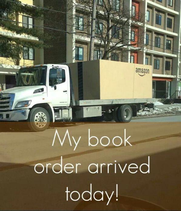 Yep #books
