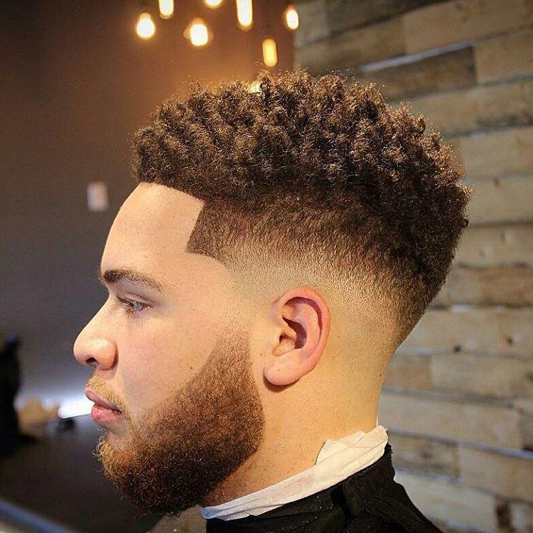 Twist Hairstyles For Men With Fade Www Pixshark Com