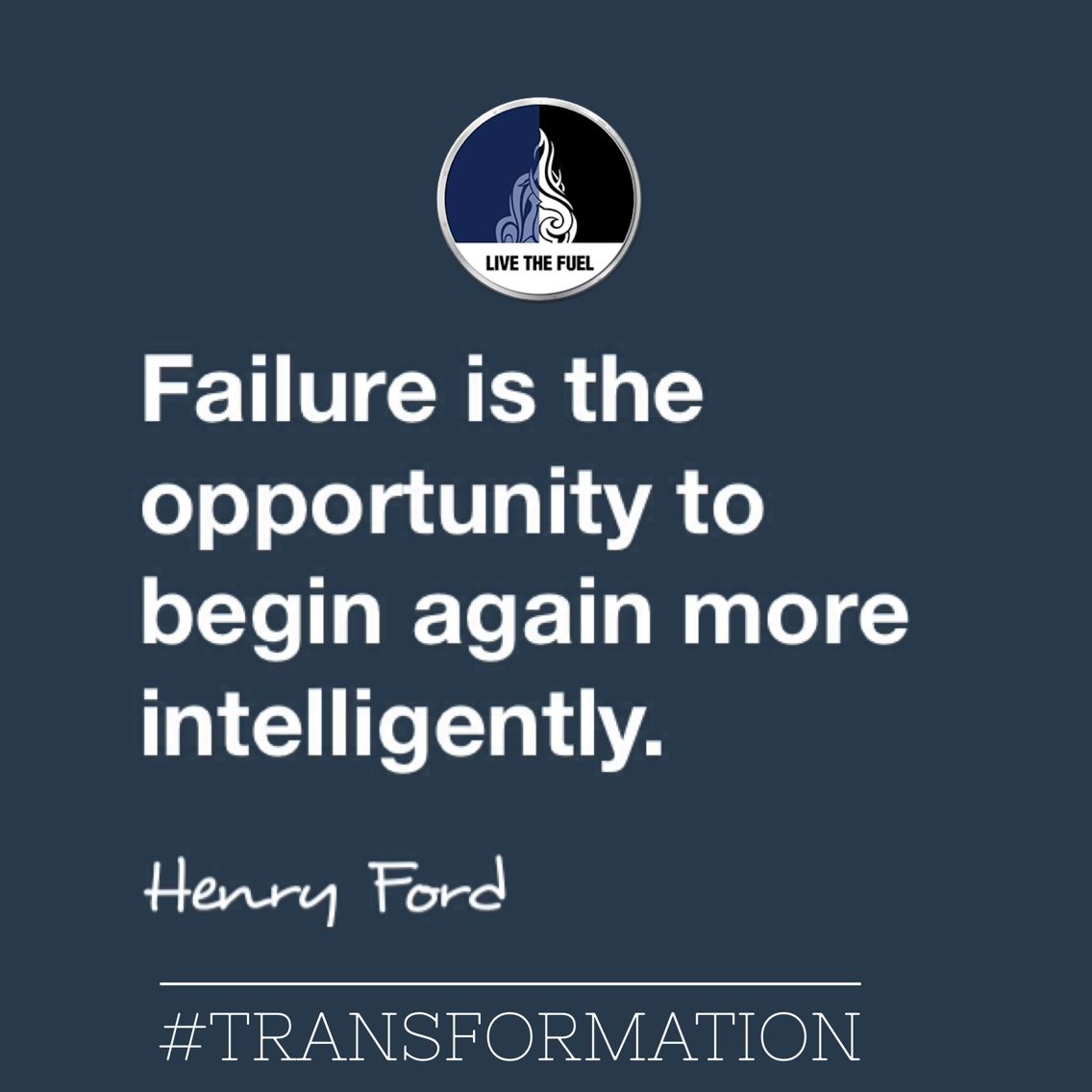 Quotes About The Future And Success: Embrace Change And You Will Succeed. Failure Breeds New