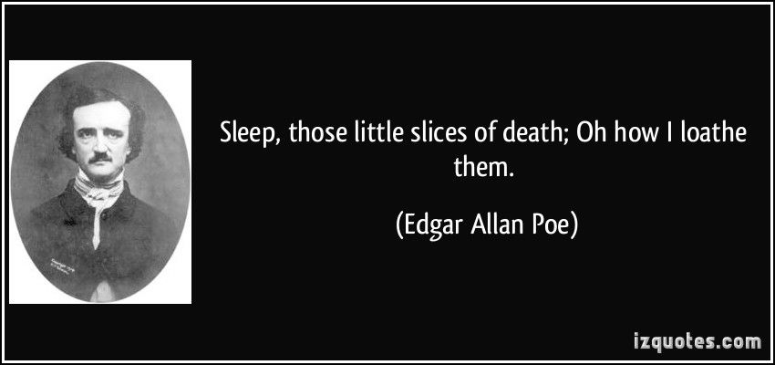 Edgar Allan Poe Essay, need some ideas?