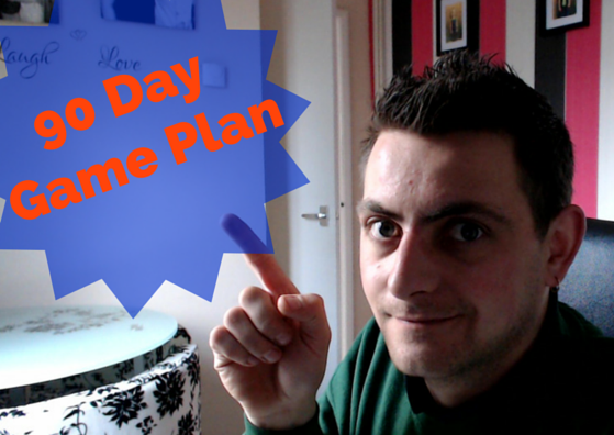 Why A 90 Day Game Plan Is So Effective In Your Business