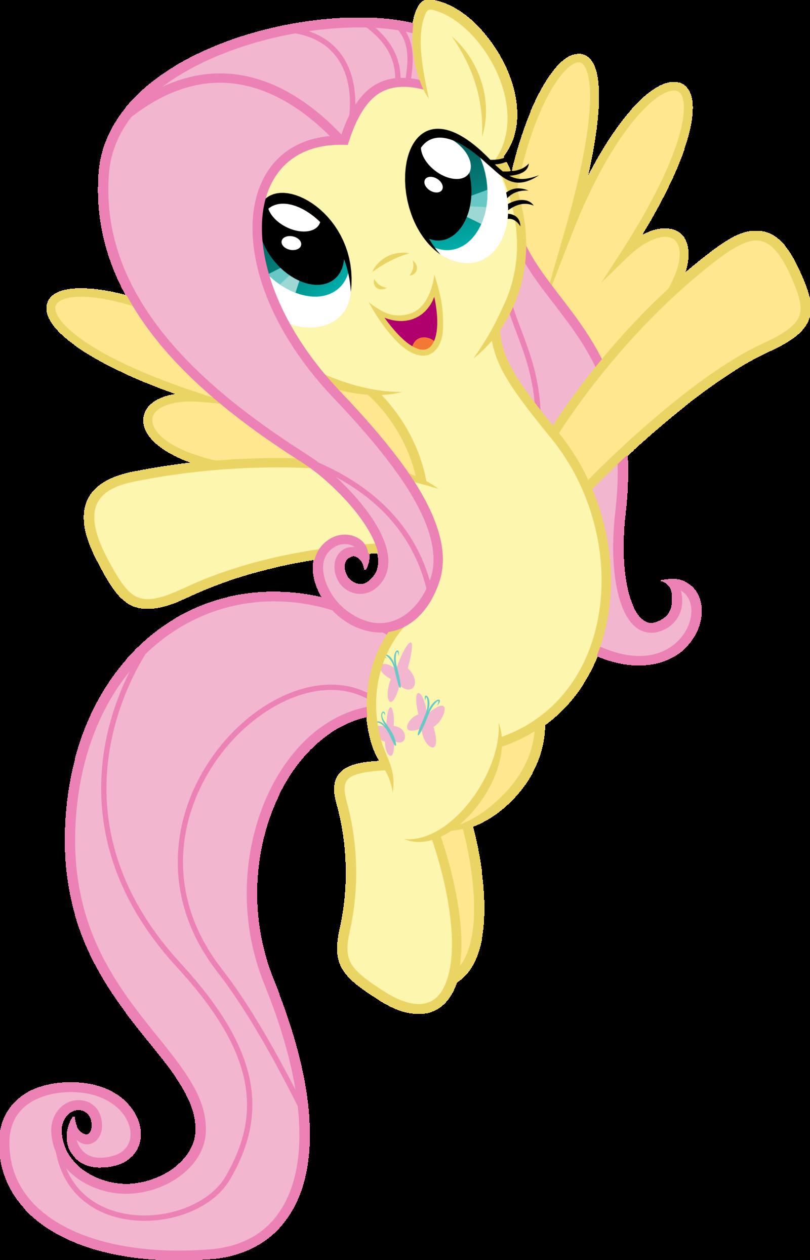 Image result for Fluttershy