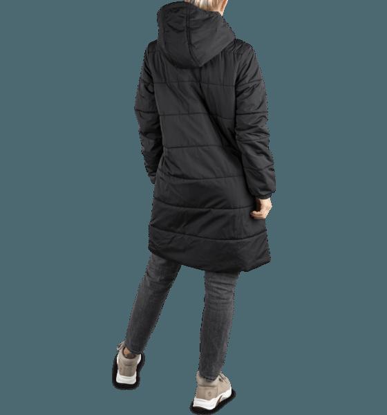 W milford puffer jacket mte | Duk, Jacka, Damkläder