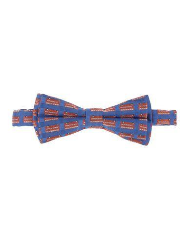 PAUL SMITH Boy's' Bow Tie Blue -- --