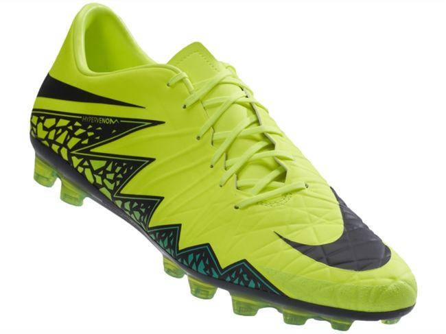 d14a765652 Nike Hypervenom Phatal AG Chuteiras de Futebol Artificial Ground ...