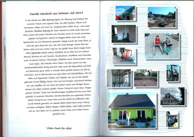 zufriedener bauherr familie hendrich aus 06268 querfurt ot schmon bauherren erfahrungen. Black Bedroom Furniture Sets. Home Design Ideas