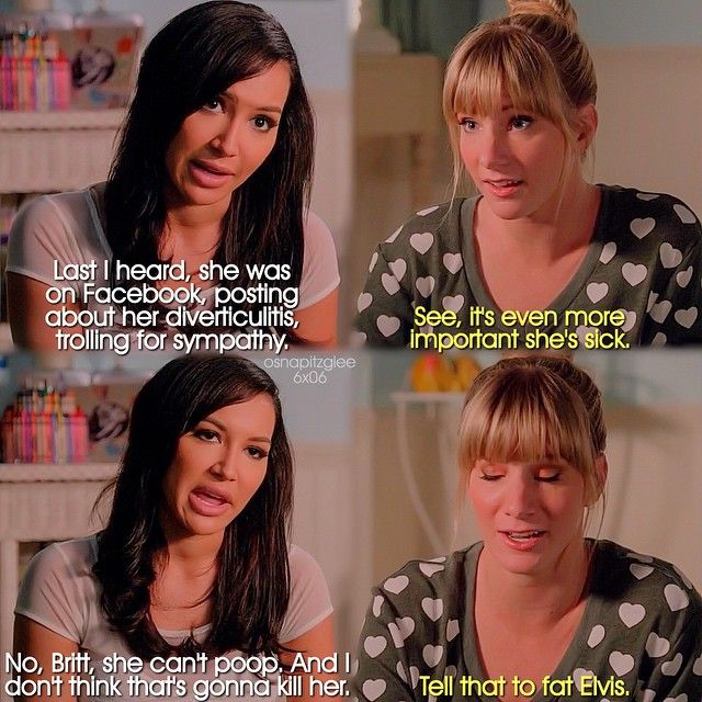 glee is santana and brittany dating In hell-o sue assigns brittany and santana to start dating finn in (brittany s pierce=s+pierce=brittany vote for brittany and santana as the best glee.