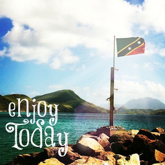 Fall In Love In St. Kitts