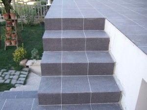 Epingle Par Sophie Mortreux Sur Balcon Carrelage Exterieur Piscine Carrelage Antiderapant Carrelage Escalier Exterieur