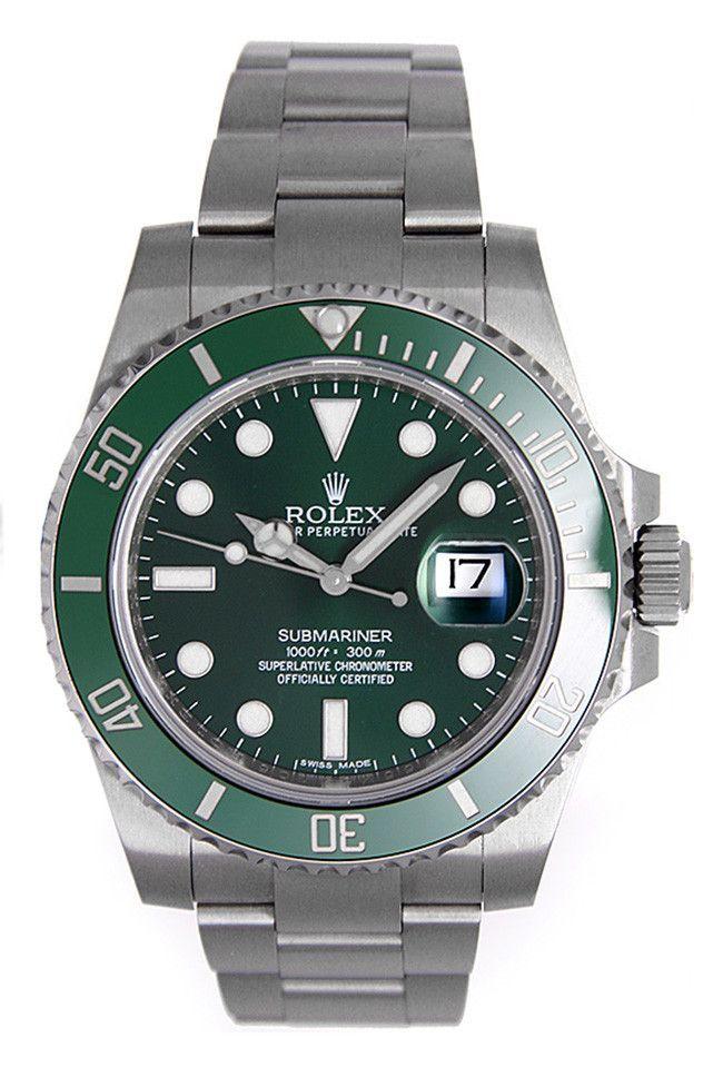 Rolex Submariner Date Steel Green Ceramic 116610lv Rolex Submariner No Date Rolex Submariner Rolex